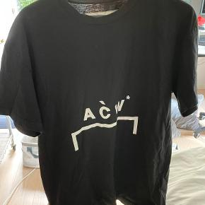 A cold wall t-shirt