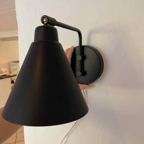 Sælger disse to House doctor væglamper til en samlet pris på 650kr.