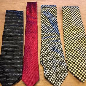 Redgreen slips