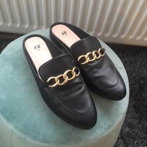 Totalt udsolgte loafers fra H&M sælges ❤️