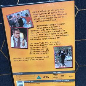"""Filmen """"Sjov i gaden"""" fra 1969.  Afhentes i Hellerup eller sendes med DAO 🌸"""