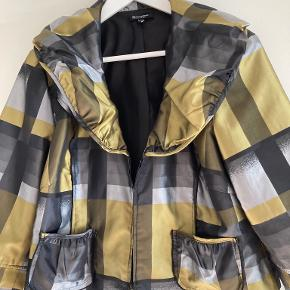 Brandtex jakke