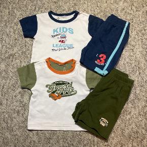 Friends andet tøj til drenge