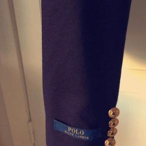 Ubrugt blazer fra Ralph lauren  Størrelse xl  Ny pris 3000 kr  100% wool