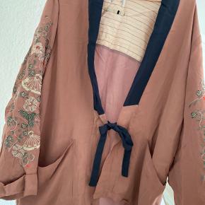 Noa Noa kimono