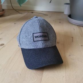 Topshop hat & hue