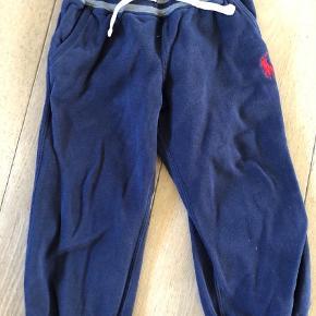 Varetype: Bukser Farve: Blå