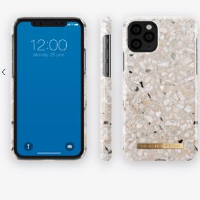 Bud modtages passe iPhone 11 pro