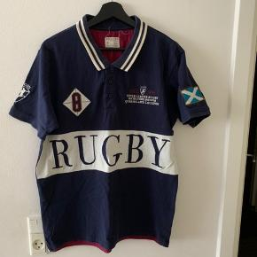 Rugby Polo fra Selected