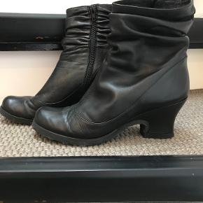 Audley støvler