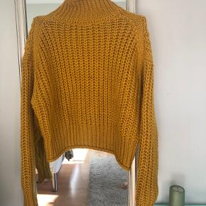 Varm og lækker sweater