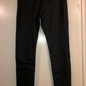 Coatet bukser