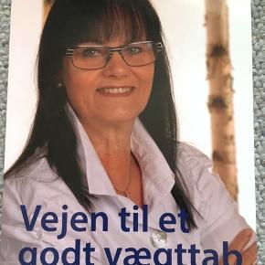 Bog skrevet af Birgit Kannegaard- ny livsstil  Kostplan, opskrifter m.m Aldrig læst i - har blot ligget i skuffen😬 Har givet 429kr incl levering.
