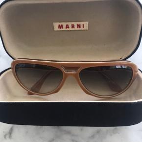Marni solbriller