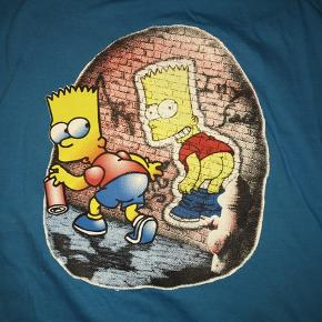 Mega sej The Simpsons Tee Byd