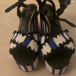 Dolce & Gabbana andre sko & støvler
