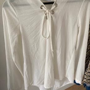 Creme Fraiche bluse