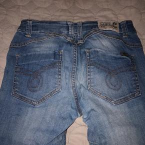 Jeans str 27, super god pasform.