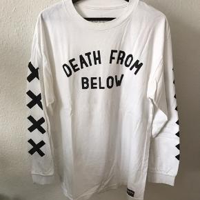 Langærmet t-shirt fra Dark Circle