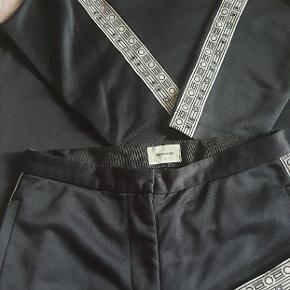 Wood Wood bluse og bukser sæt str.M