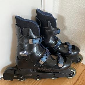 Bauer andre sko