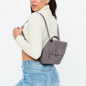 Missguided rygsæk, helt ny. Sælges for min mor, hun vil hellere have en anden.