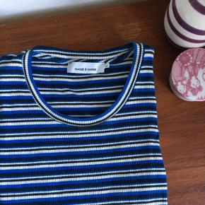 Sælger denne samsøe samsøe langærmet trøje  Køber betaler fragt