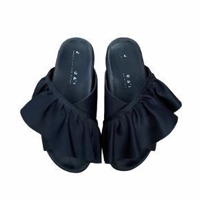 Joshua Sanders sandaler
