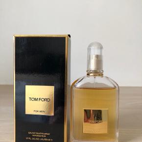 Tom Ford parfume