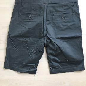 Chinos shorts i pæn glat kvalitet Med lidt stræk i stoffet Str L  Se mange flere annoncer på profilen
