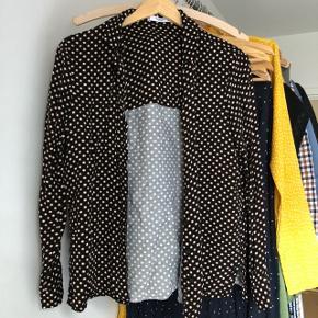 Super fin skjorte fra Mango 💛