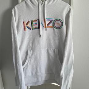 KENZO hættetrøje