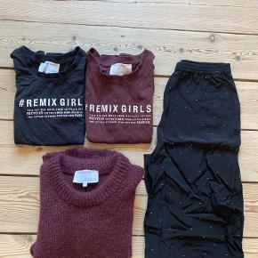 Designers Remix tøjpakke