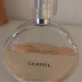 Chanel 50 ml.... Brugt af, som billedet viser. Kan sendes