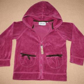 dabc54f6 Brand: Miniature, Mini a ture Varetype: zip trøje, cardigan, hættetrøje,