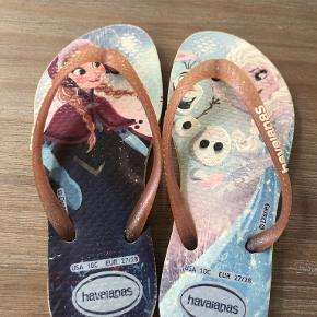 Havaianas Andre sko til piger