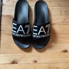 EA7 andre sko