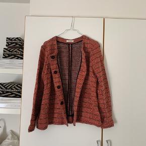 Super fin jakke/blazer fra Nue notes sælges☺️