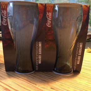 Coca cola glas