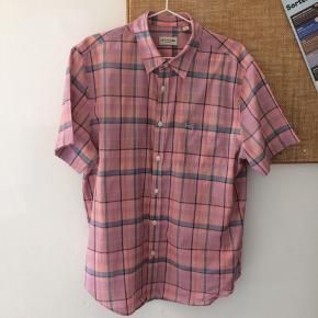 Lacoste skjorte str L