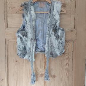 Culture vest