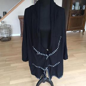 Angel Circle cardigan