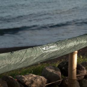 DD Hammock Sleeve i farven oliven grøn. Helt ny og ubrugt. Fortsat i original emballage.