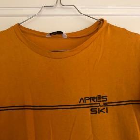 Classic Envii trøje.  Dog med en lille plet som ses på billede 2