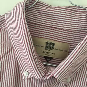 Rigtig fin skjorte