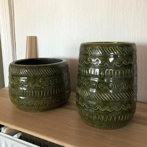 Ib Laursen vase