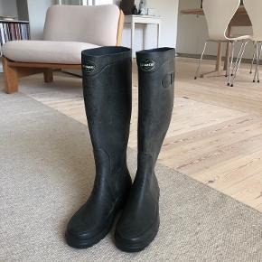 Le Chameau andre sko & støvler