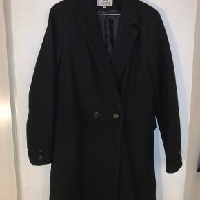 Designby Si frakke