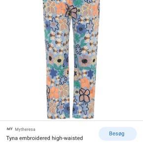 Fineste forårsbuks. Ubrugte Acne Studios Tyna jeans, str 36 med baggy fit.