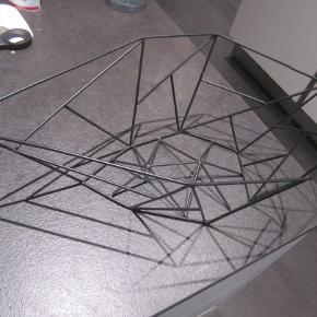 Trådkurv 13x37 cm
